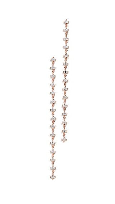 Theia Jewelry Harper Drop Earrings