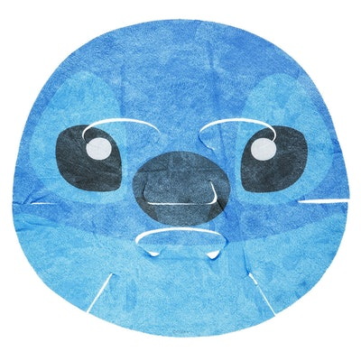 Stitch Moisturizing Face Mask