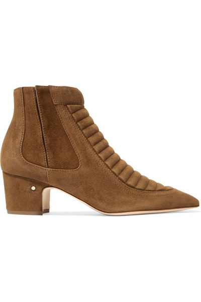 Sully Ankle Boots