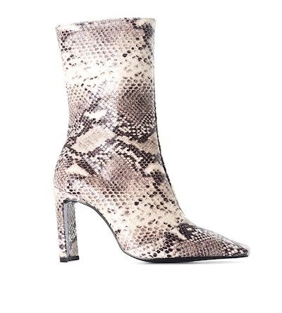 Stavi Snake Boot