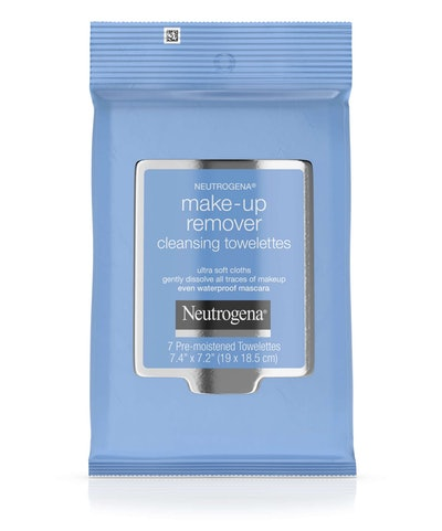 Travel Size Makeup Remover Towlettes