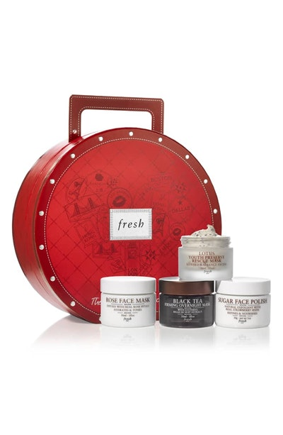 Fresh The Great Escape Face Mask Set
