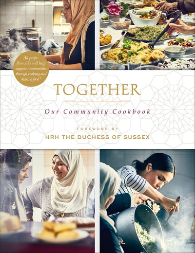 Together: Our Community Cookbook by The Hubb Community Kitchen