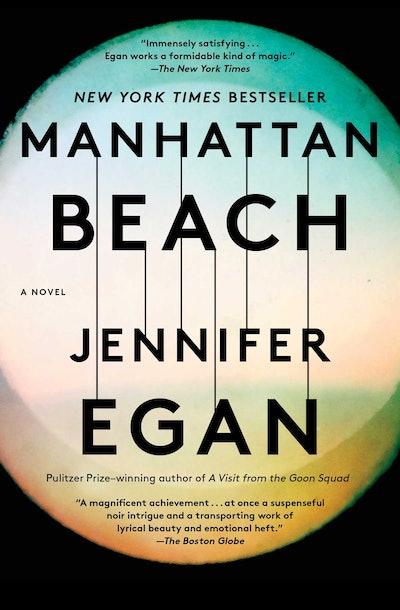 'Manhattan Beach' by Jennifer Egan