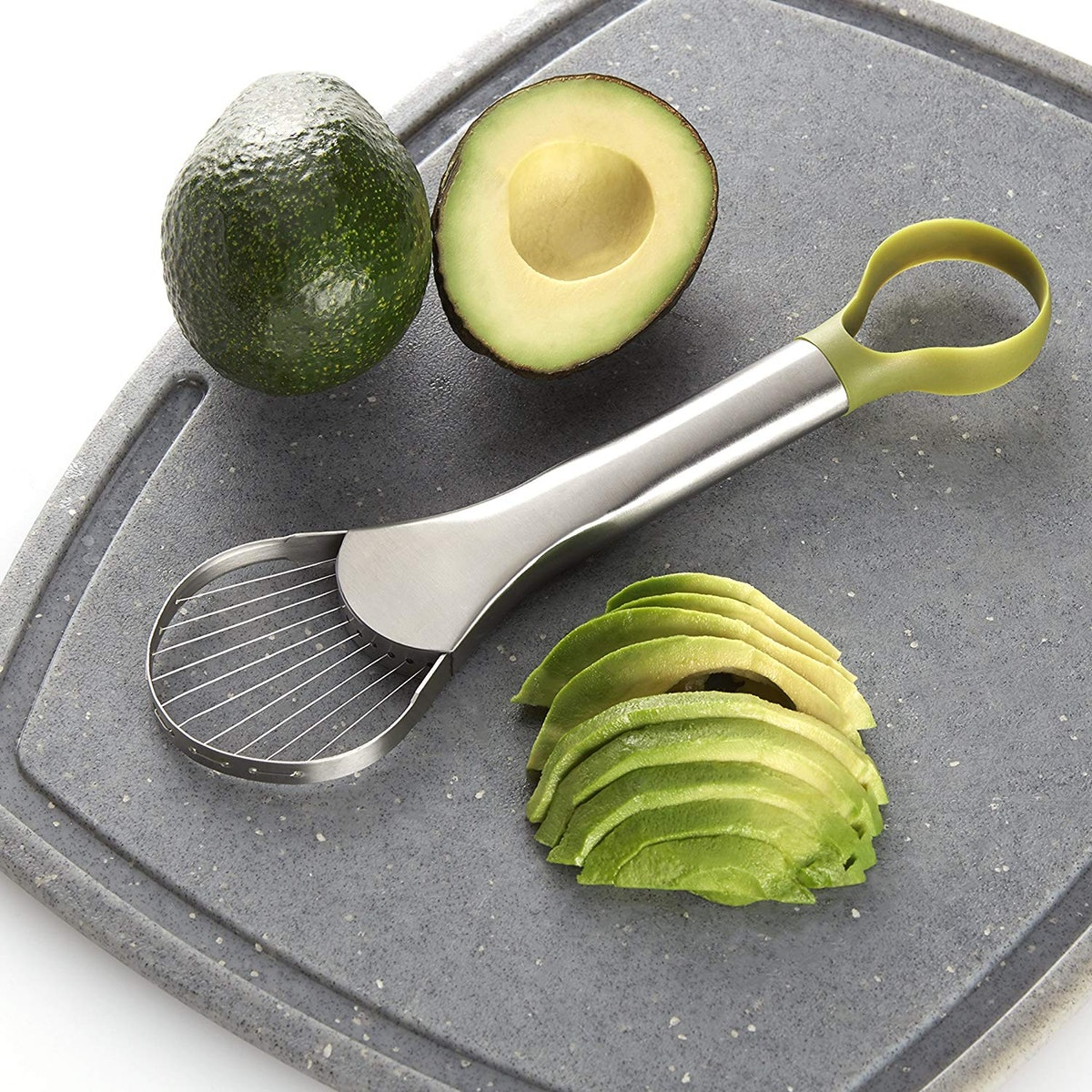 Amco Avocado Slicer And Pitter