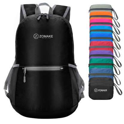 ZOMAKE Lightweight Backpack