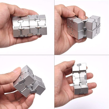 JOEYANK Fidget Cube
