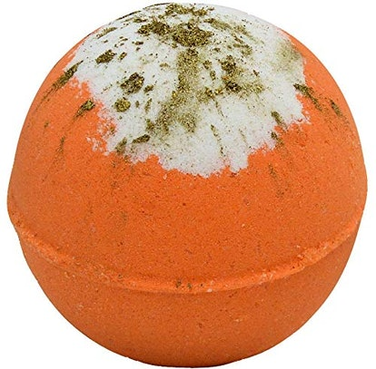 The Bath Bomb Co Pumpkin Spice Bath Bomb