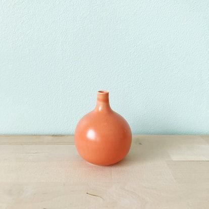 Bulb Bud Vase
