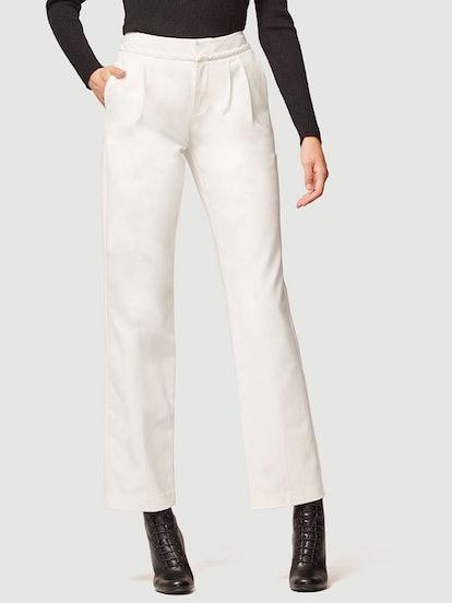 Scallop Soft Trouser