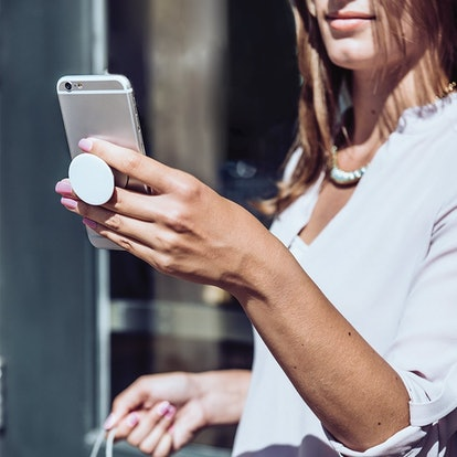 PopSockets Collapsible Grip Stand