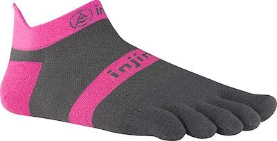 Injinji No-Show Toe Socks