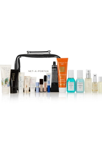 Jet-A-Porter Beauty Kit