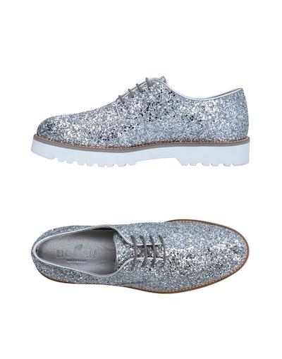 Sparkle Oxford Shoes