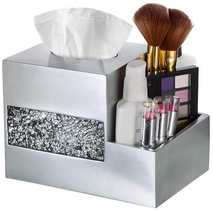 Creative Scents Tissue Box Cover