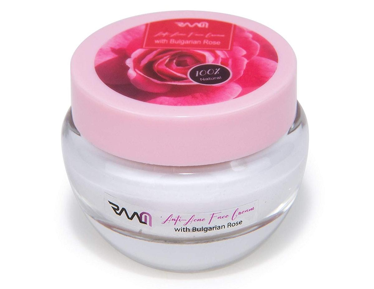 RAAM Anti-Acne Face Cream