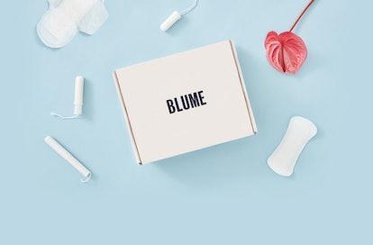 Blume Subscription Box