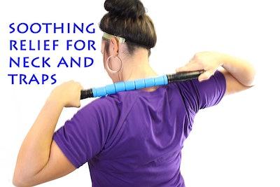Fitness Answered Training Products Massage Stick