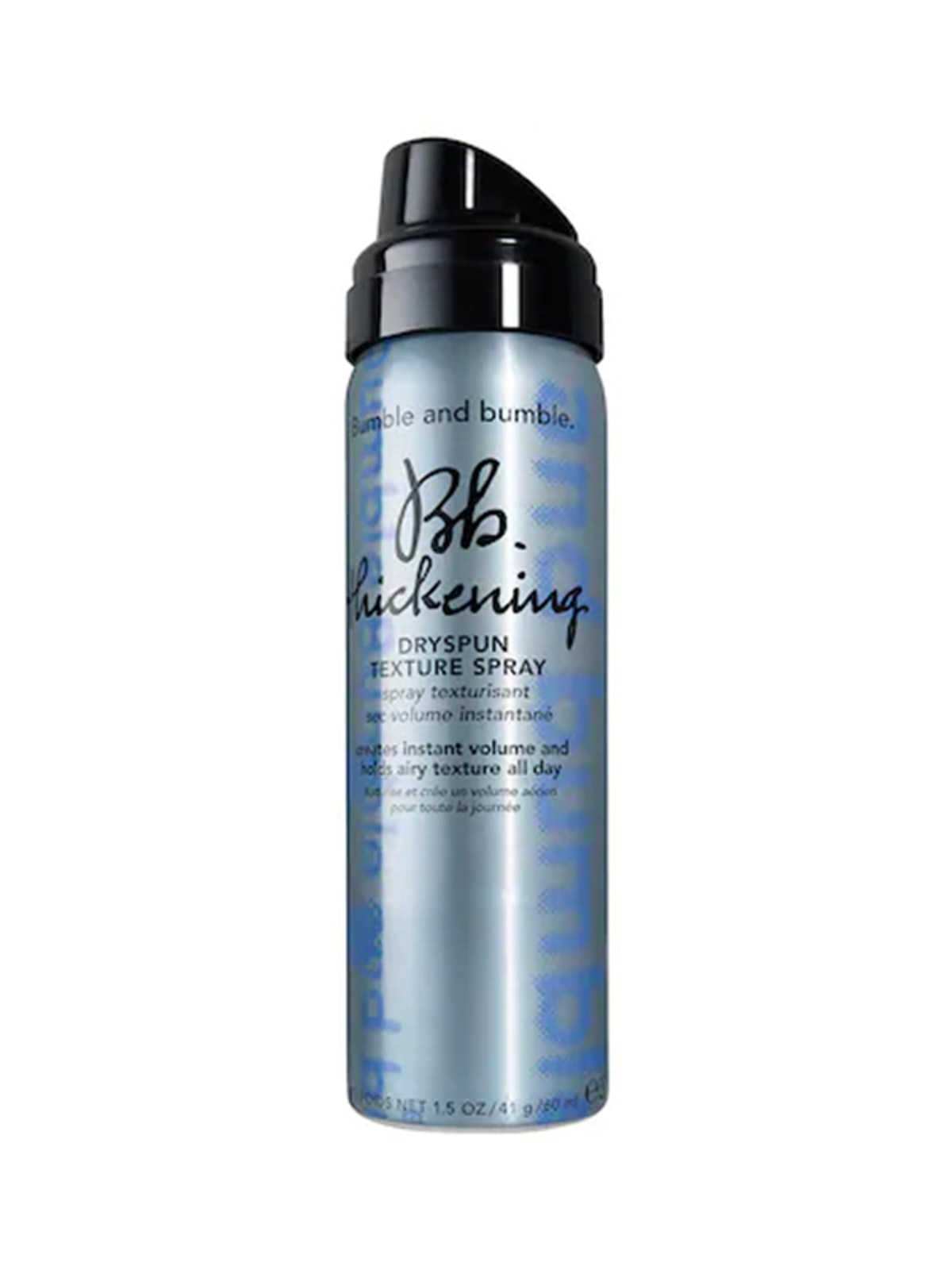Thickening Dryspun Volume Texture Spray Mini