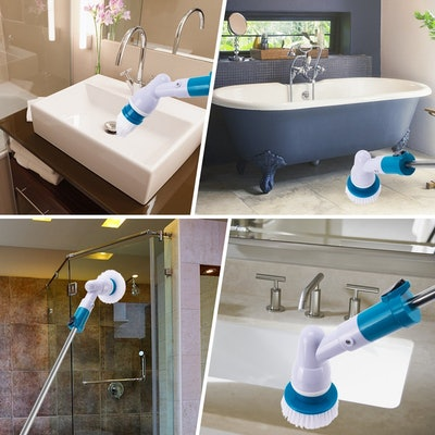 Instecho Electric Spin Scrubber