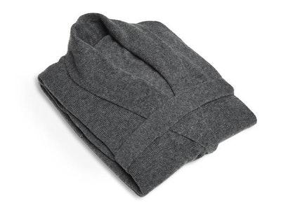 Cashmere Blend Robe