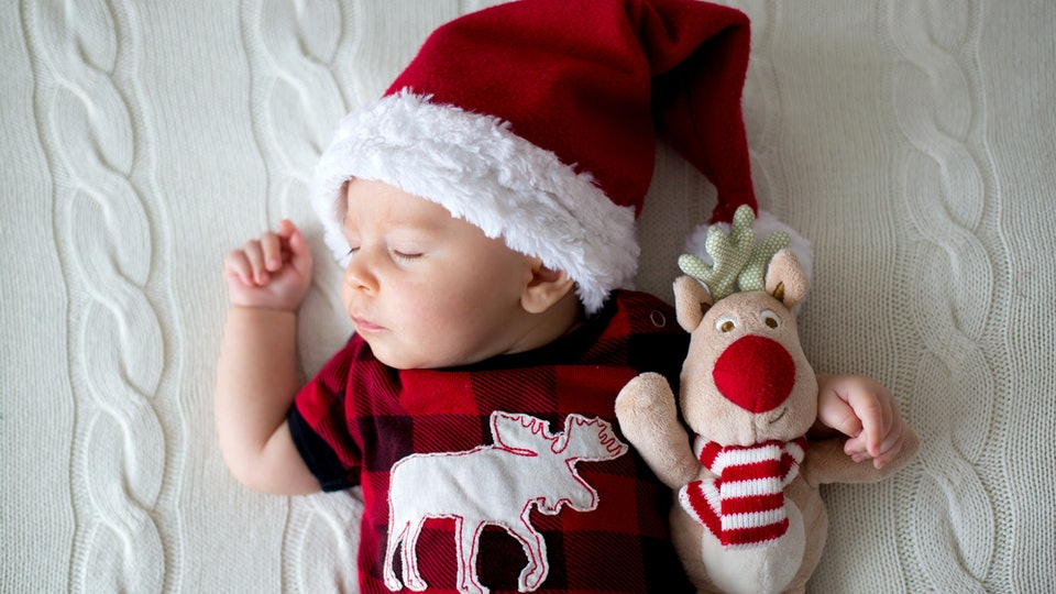 Christmas Birthday.6 Old Wives Tales About Babies Born On Christmas That Make