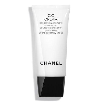 Chanel CC Super Active Complete Correction SPF 50