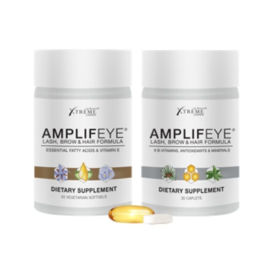 Amplifeye Lash, Brow & Hair Formula