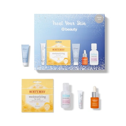 Target Beauty Box™ - Holiday - Treat Your Skin