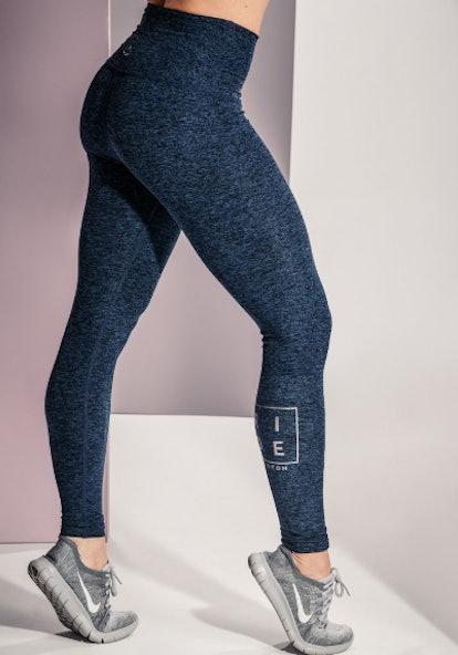Beyond Yoga x Peloton Spacedye High Waist Long Legging