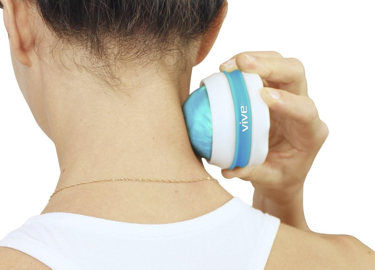 Massage Ball Roller (2 Pack)