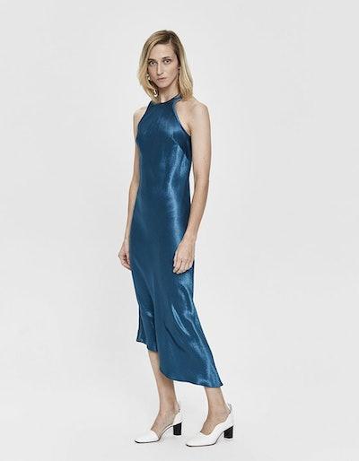 Nomia Racerback Bias Dress