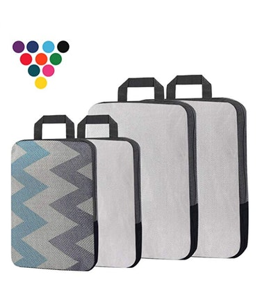BAGAIL Compression Packing Cubes