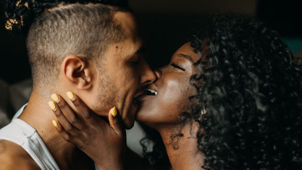 how often should you have sex with your boyfriend