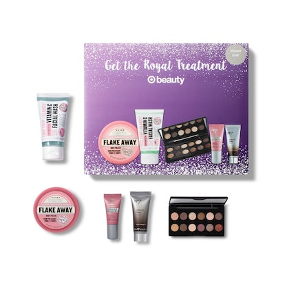 Target Beauty Box™ - Holiday - Best of Boots Cosmetic Set