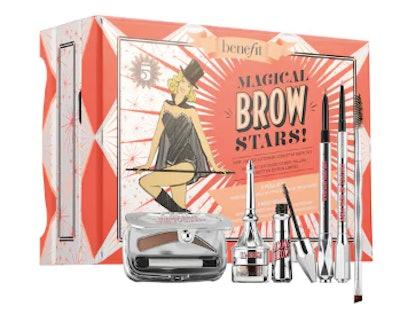 BENEFIT COSMETICS Magical Brow Stars! Blockbuster Brow Set