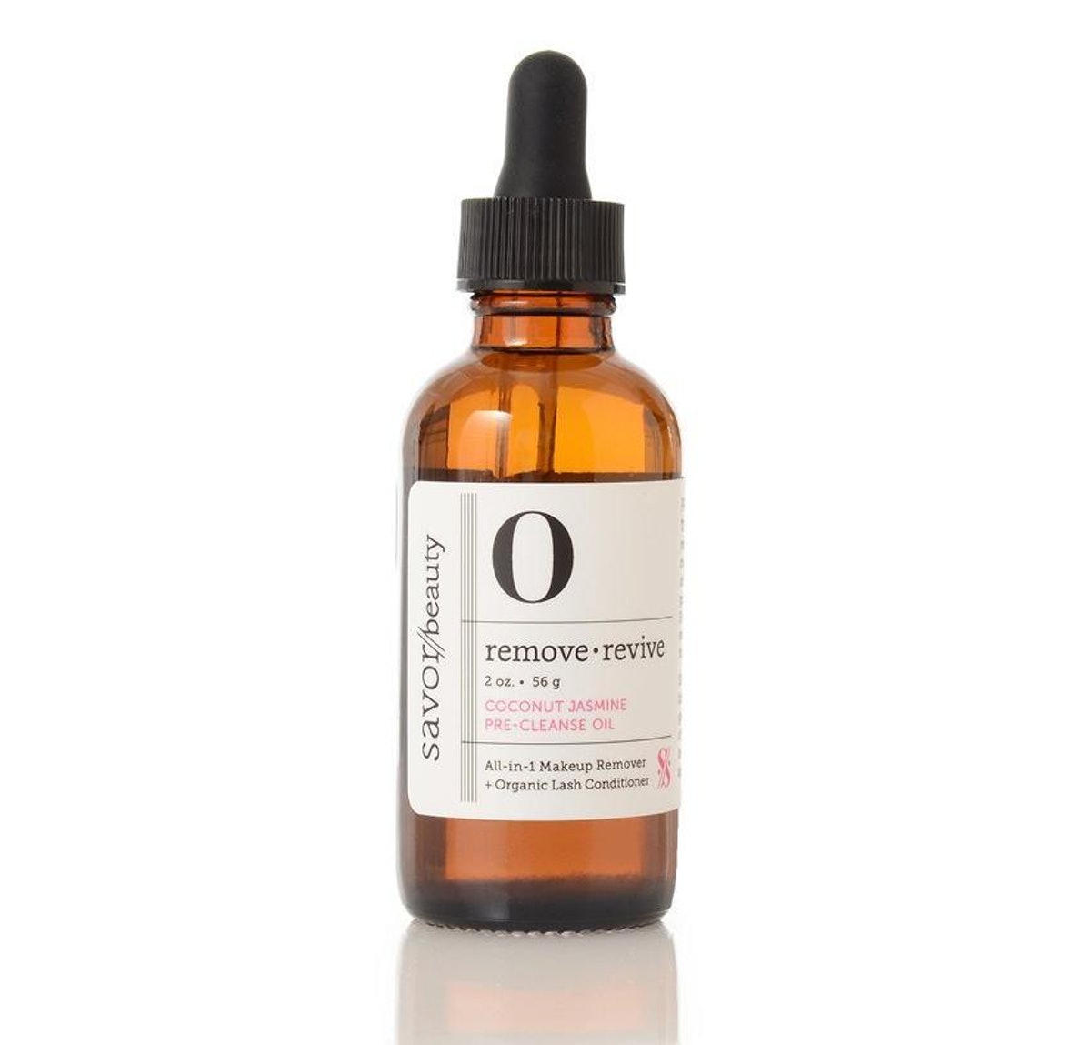 Organic Coconut Pre-Cleanse Oil
