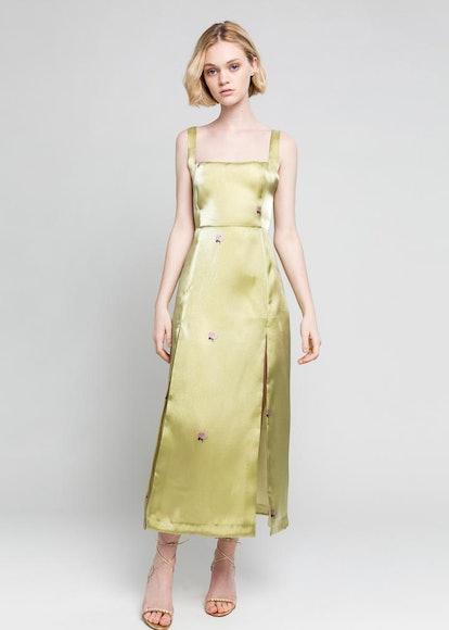 Gemma Midi Dress