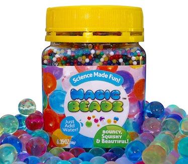 MagicBeadz Crystal Jelly Beads