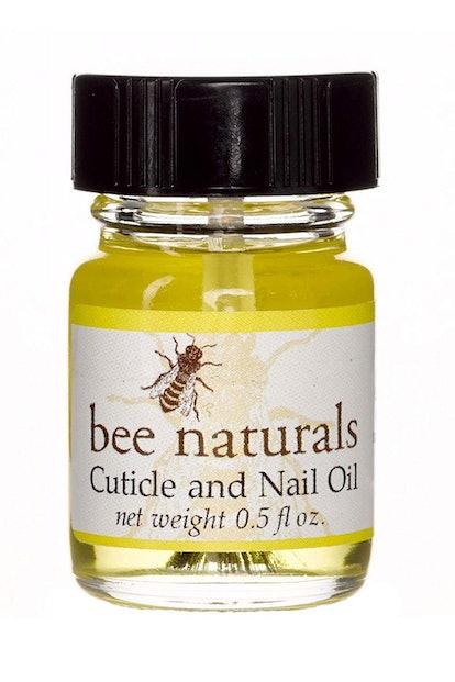 Bee Naturals Cuticle and Nail Oil, .5 oz