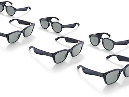 Audio Sunglasses