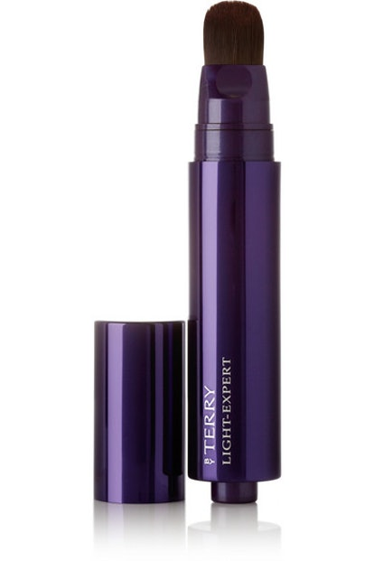 By Terry Light-Expert Perfecting Foundation Brush - Vanilla Light, 17m