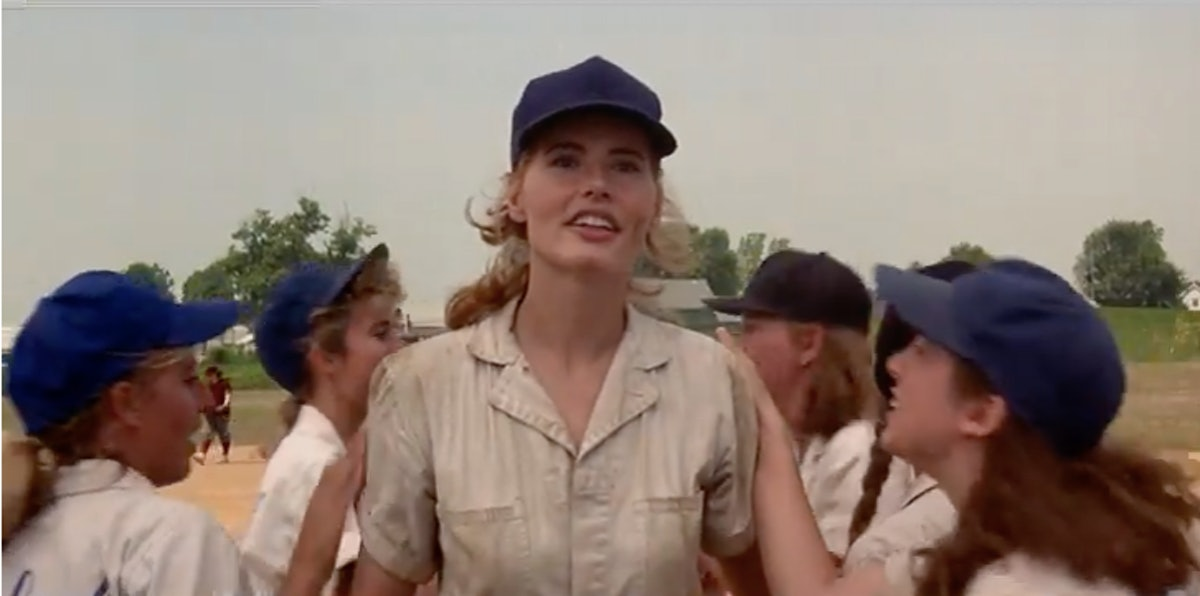 Penny Marshall's 'A League Of Their Own' Left A Legacy Of Women's Empowerment On My Small Midwestern City
