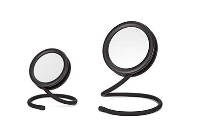 Joy Mangano Handy Hook Mirrors