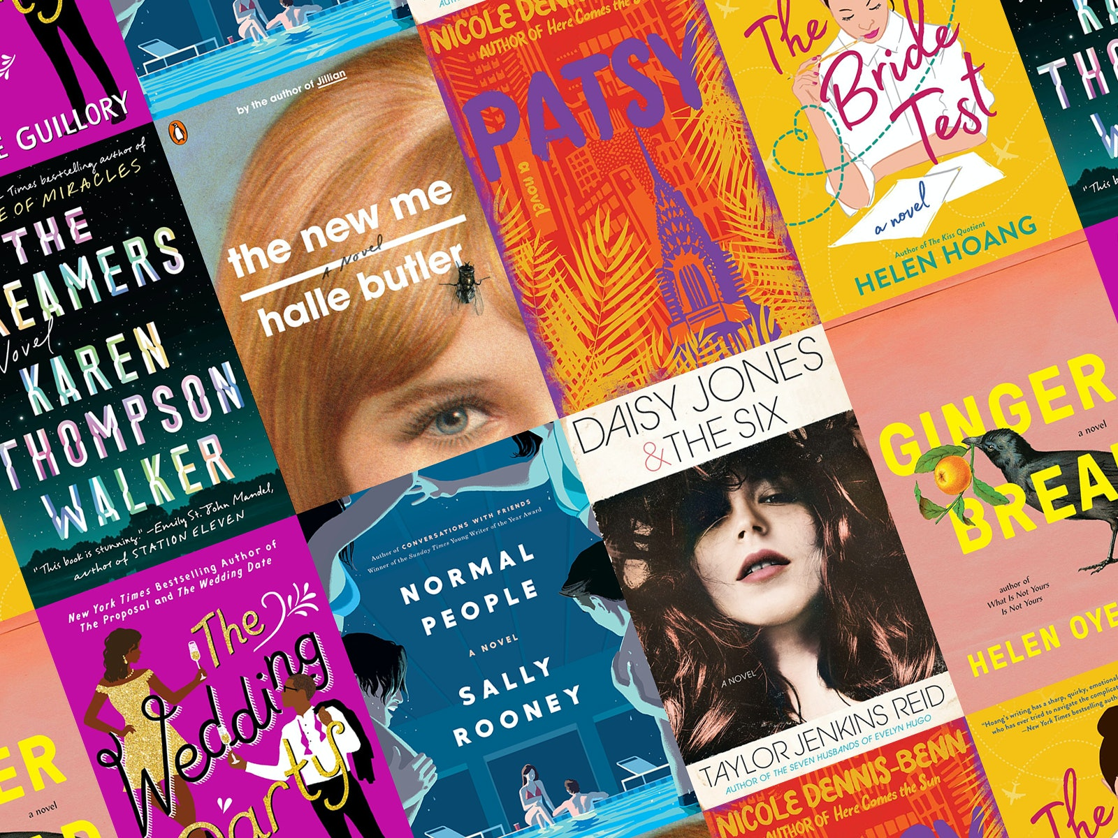39 Fiction Books Coming Out In 2019 To Add To Your Reading List For