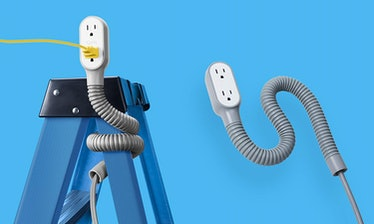 Quirky Extension Cord