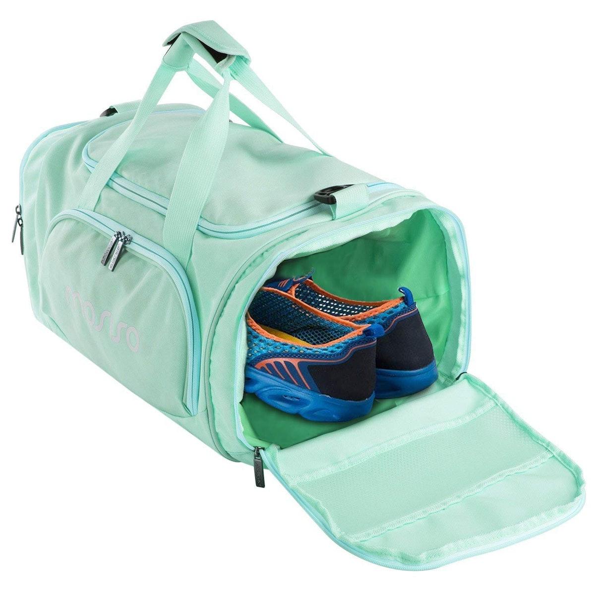 MOSISO Duffel Bag