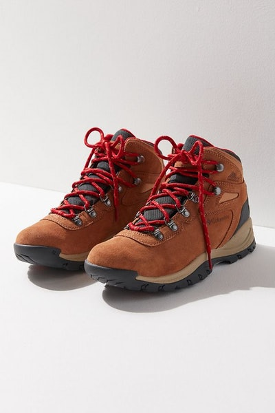 Newton Ridge Plus Waterproof Amped Hiking Boots