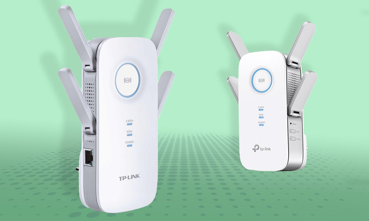 The 3 Best Wi-Fi Extenders For Home Use
