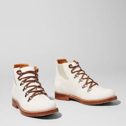 Victoria Boots